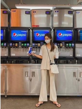 【每週五收單】正韓 3色背心套裝
