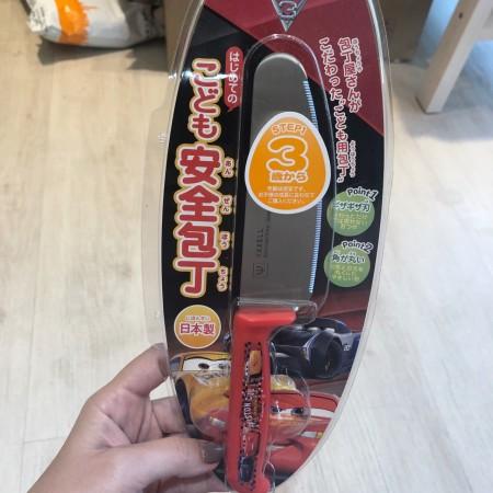 熱門商品現貨售完為止►迪士尼超Q水果刀 麥坤款