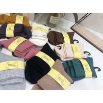 每周五收單►出口日本tutu羊毛襪10雙
