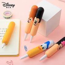 每周五收單►正版迪士尼卡通減壓中性筆