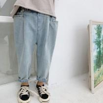 現貨供應   售完為止►兄弟姊妹特輯 春款  韓版牛仔褲