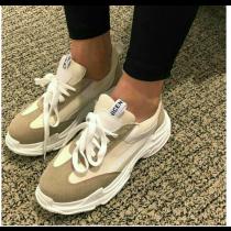 韓國 爆款老爹鞋 現貨25*1