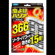 日本境內限定366防蚊掛片