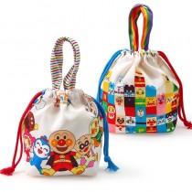 每周五收單►麵包超人便捷手提包餐袋