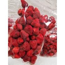每周五收單 季節商品►韓國草莓乾 160g