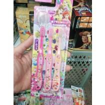 現貨供應  下單前務必先聯繫客服►日本連線兒童牙刷附牙刷套