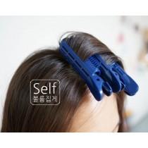 現貨供應   售完不補►韓國火箭筒髮根蓬鬆髮捲神器 3入組
